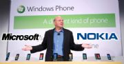 Microsoft Suddenly Becomes a Mobile Behemoth