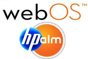 HP Palm WebOS